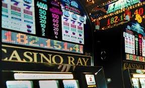 kasino ray