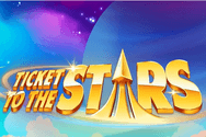 Ticket to the Stars - uusi kolikkopeli