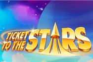 Ticket to the Stars - uusi kolikkopeli